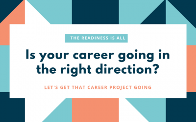4 steps to advance your career