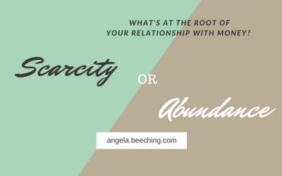 Your Relationship with Money — 5 Abundance Mindset Habits