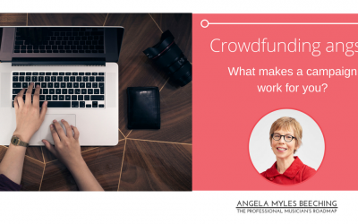 Crowdfunding campaigns. What works for you?