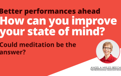 Could meditation be the answer?