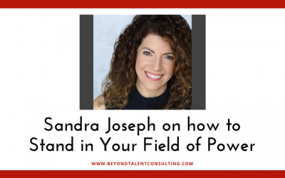 Stand in Your Field of Power